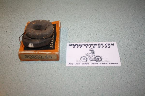 NOS 30200-48 Generator Field Coil