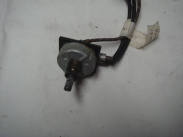 39-40 heater switch