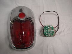 55 Tail lights LED