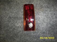 39-40 tail light lens [small]