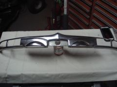 49-50 tail light ornament