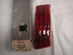 41-48 tail light lens [R]