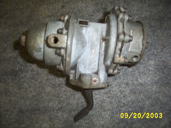 49-51 fuel pump [AC]