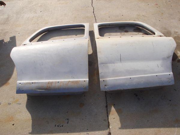 49-51 rear doors [ R or L] [4door]