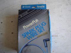 6 cyl plug wires