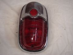 51 - 53 to 60 NASH tail light LED