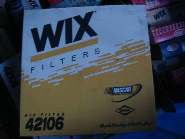 MUSTANG filters