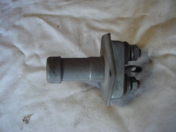 2 Floor mount starter button medeam shaft