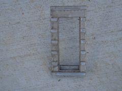 42-48 ash tray housing