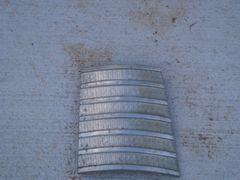 42-48 dash end plate