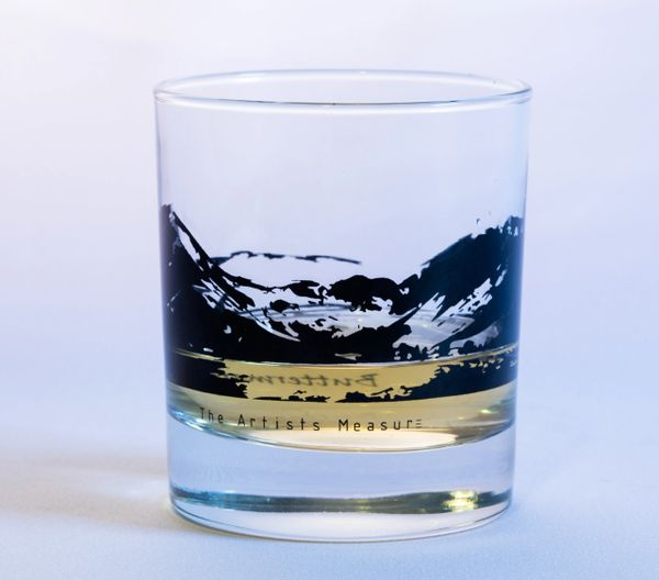 Buttermere Whisky Tumbler