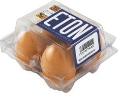 Eton Rubber Nest Eggs