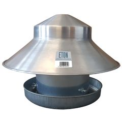 Eton Outdoor Pheasant/covered feeder 6.7kg/15lb