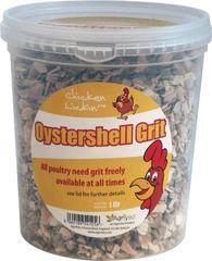Chicken Lickin' Oystershell Grit