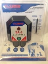 FI - Shock BA-2 D Cell Battery Energiser 0.05j