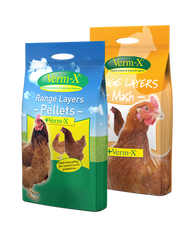 Verm-X Range Layers Pellets 5kg