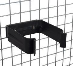 Eton Plastic Bracket for Square Nipple Drinker