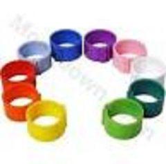 Eton Clic Leg Rings 8mm Various Colours