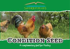 Shorefields Conditioning Seed 3kg
