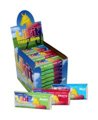 Likit horse treat bar (pack of 4)