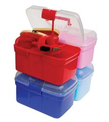Harlequin Children's Complete Grooming Kit And Box