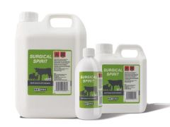 NETTEX Surgical spirit 500ML & 2.5 LT