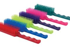 Harlequin Tangle Wrangler Combs