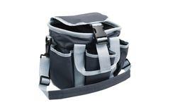 Equestrian Grooming Kit with Bag