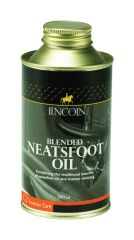 Lincoln Blended Neatsfoot Oil 500ml