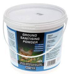 NETTEX Ground Sanitising powder