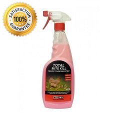 Total Mite Liquid ready to use 750ml