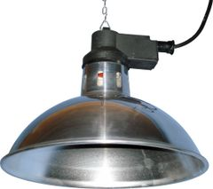 Intelec Traditional Infra-Red Lamp