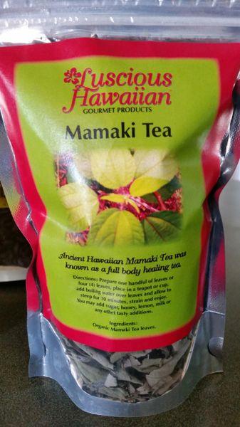 Mamaki Tea 1oz