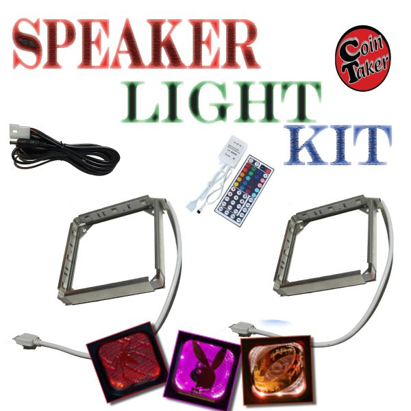 Speaker Light Kit 7