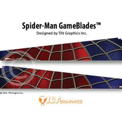 SPIDERMAN GAME BLADES