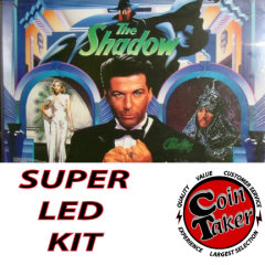 2. THE SHADOW Kit w Super LEDs