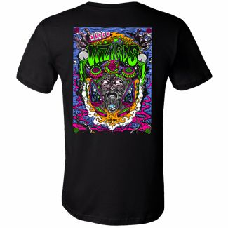 DIRTY DONNY WIZARD T-SHIRT