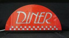 DINER TOPPER