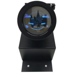BATMAN BAT SIGNAL PROJECTOR ADD ON TO EXISTING TOPPER