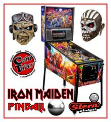 GAMES | CoinTaker, distributor of pinball machines ,toppers