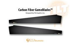 Carbon Fiber GameBlades