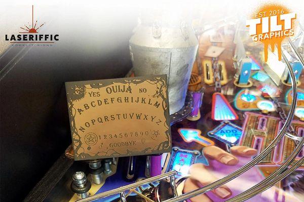 Houdini Ouija