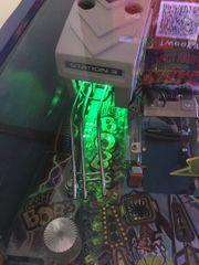 Dialed In Pinball LED Strip Crazy Bob's Ball Lock Light Kit