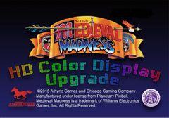 Medieval Madness Standard- DMD Chip