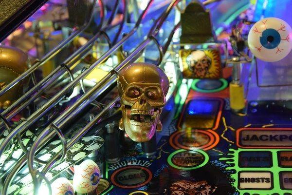 Illuminated Skull Mod