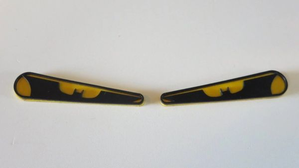 Batman Flipper Toppers