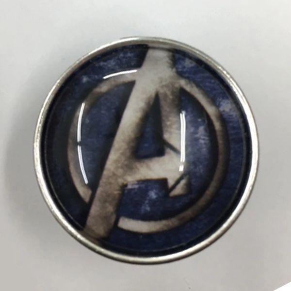 Avengers A Metal Shooter Rod
