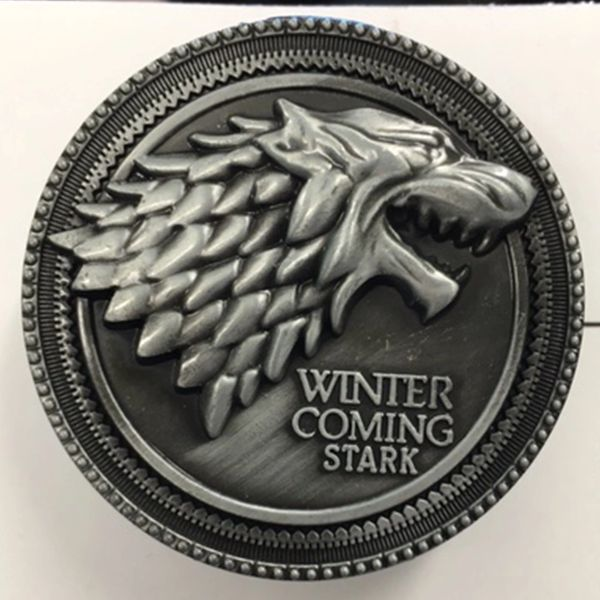 Game of Thrones Winter Shooter Rod