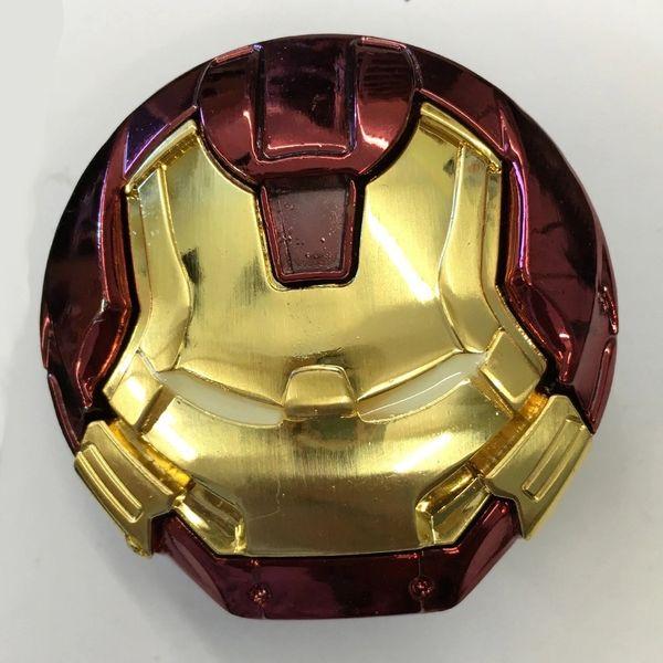 Iron Man Hulk Buster Shooter Rod