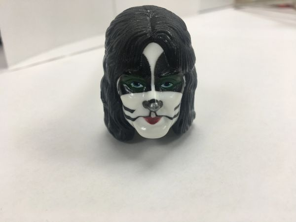 KISS PETER SHOOTER ROD